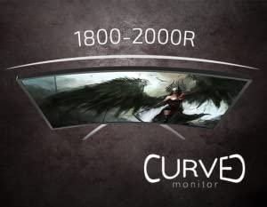 """AG352UCG 35"""" Curved Gaming Monitor"""