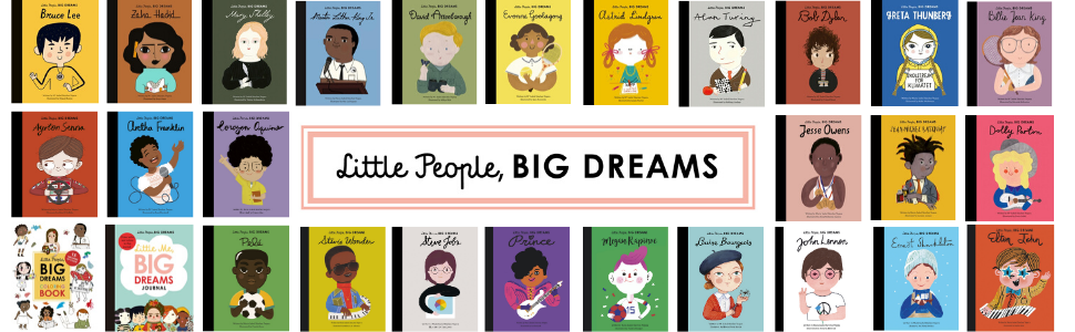 Aretha Franklin (Little People, Big Dreams Book 52)
