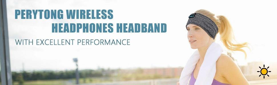 headphones headband