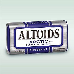 ALTOIDS Arctic Mints