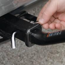 CURT Steel Hitch Pin Clip