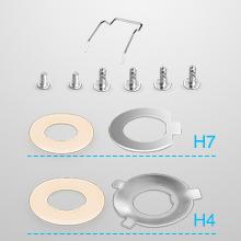 projector lens, retrofit, projector lens retrofit, nilight, nilight projector lens