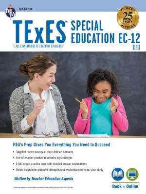 texas special education  ed