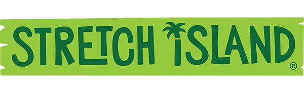 Stretch Island Fruit Leathers logo