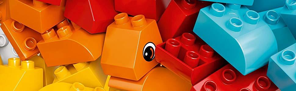 lego para bebes, juguete de costrucción para bebes