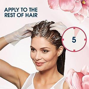 Clairol Nice' n Easy Permanent Hair Dye 5C Medium Cool