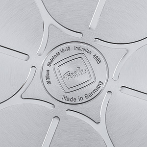 Fissler Original-Profi Collection Batería 4 Piezas, para Todo Tipo ...