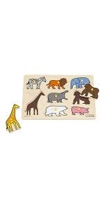 動物モチーフ きりん 麒麟 しまうま ライオン ぞう 象 カバ ゴリラ シロクマ 白熊 ぶた