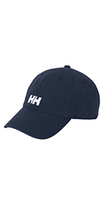helly hansen hh logo cap