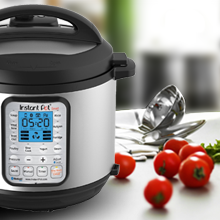 , Instantpot, Ipot, one pot, onepot, crockpot, crock pot,