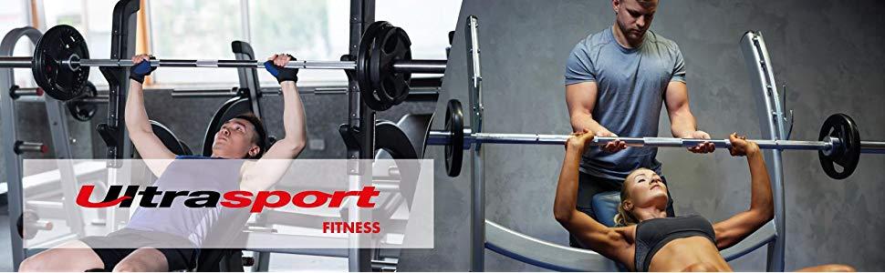 Ultrasport Drafter 700 Aparato de remo 2 en 1, máquina de remo para la práctica del remo y el entrenamiento de la parte superior del cuerpo, con ...