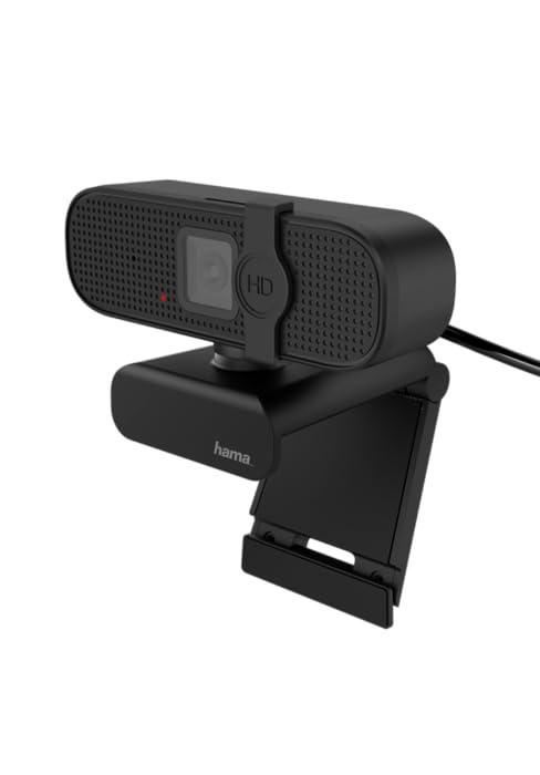 """Hama PC-Webcam """"C-400"""", 1080p"""
