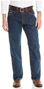Wrangler Riggs Workwear 20X FR Extreme Relaxed Fit Jean