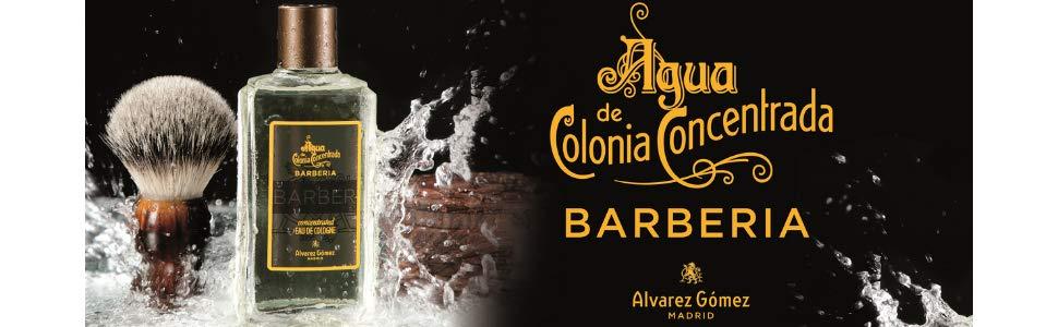 Álvarez Gómez Barbería - Emulsión Hidratante After-Shave - 85ml