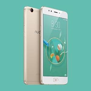 ZTE Nubia M2 Lite - Smartphone de 5.5
