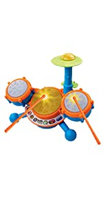 Amazoncom Vtech Sit To Stand Alphabet Train Toys Games