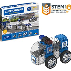 Clicformers Police