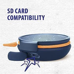 Stone 230, boAt, nirvana. portable, SD Card, portable, dual function