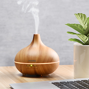 VicTsing 300ml Essential Oil Diffusers