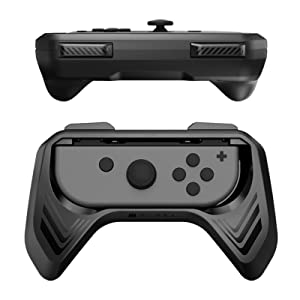Mumba Grip Kit για χειριστήρια Nintendo Switch Joy-Con