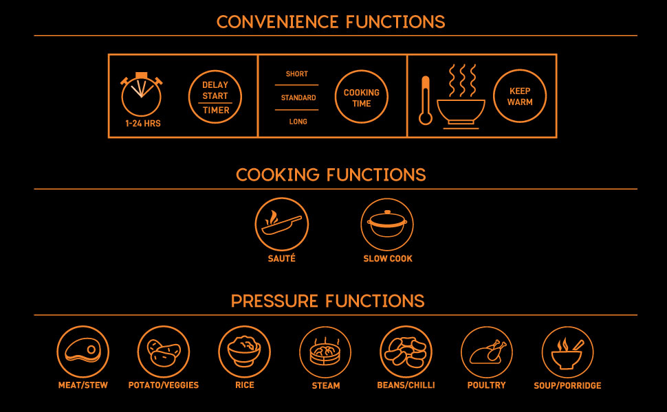 MasterPro, multicooker, saute, slowcook, slow cook, kitchen, appliance, steam