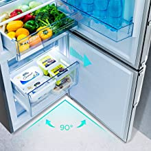 hisense-rt267d4aw1-frigorifero-doppia-porta-205-l