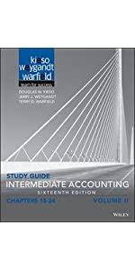 Intermediate Accounting Study Guide | Synonym