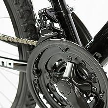 bici bicicleta montaña barata decathlon mountainbike mtb 26 27,5 29 pulgadas moma bikes momabikes