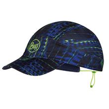pack run cap