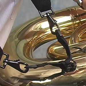 Loop Connectors and swivel hooks
