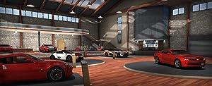 ギアクラブ レース レーシング グランツー グランツーリスモ Project cars NFS ニードフォー