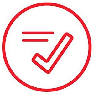 Safety Check Icon