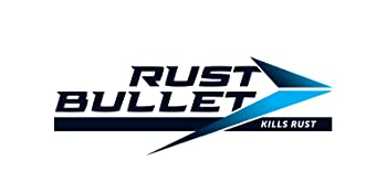 Rust Bullet Logo