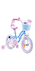 Stargirl Girl's Bike