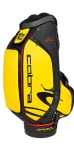 Cobra Golf 2020 Speedzone Staff Bag