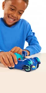 PJ Masks Vehículos de juguete (Bandai 24577) , color/modelo ...
