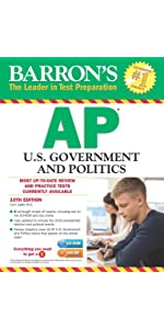 Barrons ap us government and politics 10th edition curt lader barrons ap us government and politics with cd rom 10th edition fandeluxe Gallery