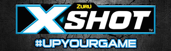 x-shot, nerf, up your game, dart blasters, blaster, water blaster