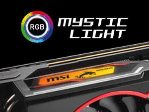MYSTIC LIGHT RGB