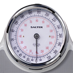 Salter bathroom mechanical scale professional medical weight accurate precise analog large display