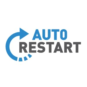 auto restart,