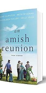 Amish Reunion