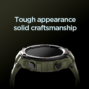 Rugged Smartwatch