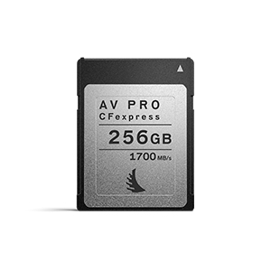 Angelbird Av Pro Cfexpress 256gb Speicherkarte Computer Zubehör