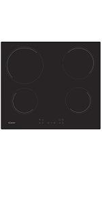 cocina electrica portatil; teka vitroceramicas; vitroceramica gas