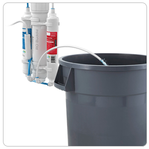 Aquatic Life water filteration