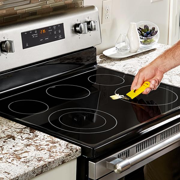Amazon Com Affresh W11042470 Cleaning Kit Cooktop