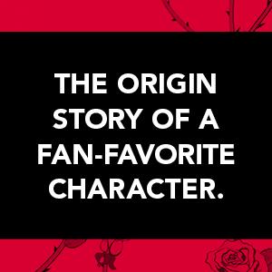 origin story, fan favorite, THUG, Black titles