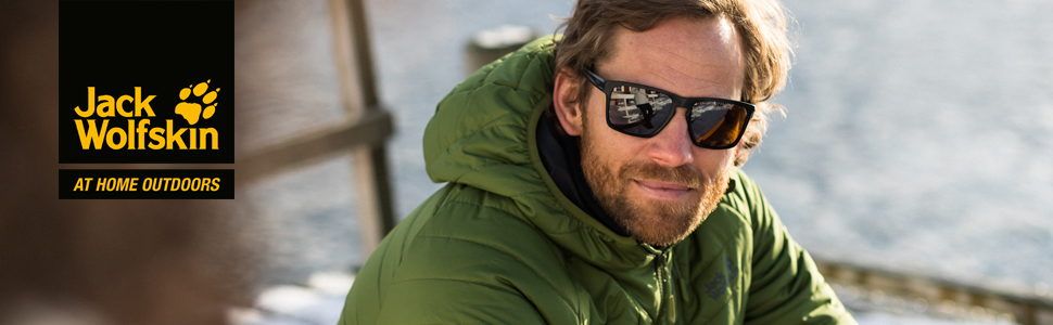 sustainable, recycled, outdoor apparel, travel, Jack Wolfskin