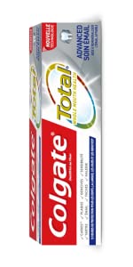 Colgate Total Soin Email